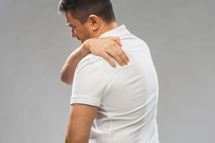 Ondt i ryggen kan forebygges ved bevægelse og aktivitet