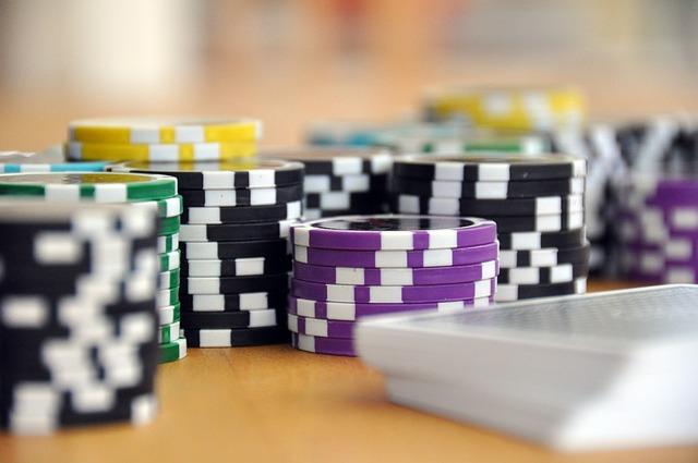 Sådan holder du en vild casino aften for dig og vennerne
