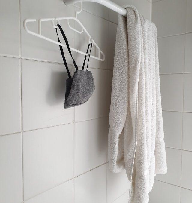 Skab de perfekte rammer for tøjvask og tørring